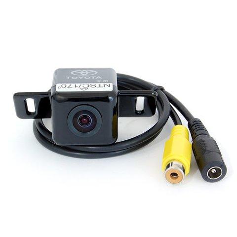 Универсальная автомобильная камера заднего вида GT S638