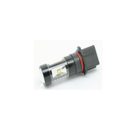 Противотуманная LED лампа UP 7G P13WB 30W белая, 12 24 В