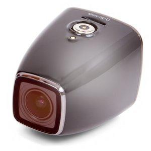 Видеорегистратор с G-сенсором и GPS-модулем CS800