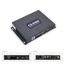 CS9100 Navigation Box for Multimedia Receivers  - Short description