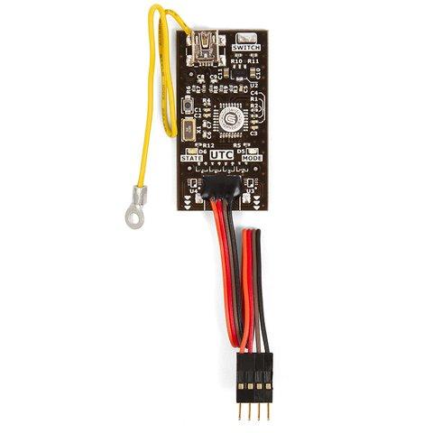 Универсальный контроллер сенсорного стекла UTC