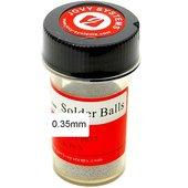 BGA Balls (0.35mm) Jovy Systems JV-PB35