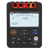 Insulation Resistance Tester UNI-T UT513A