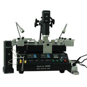 Hybrid BGA Rework System Scotle IR360 PRO V3