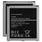 Batería EB-BG530BBC Samsung J250 Galaxy J2 (2018), J320 Galaxy J3 (2016), J500 Galaxy J5, (Li-ion 3.8V 2600mAh)