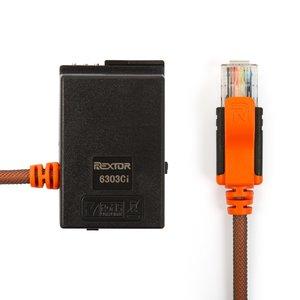 Cable REXTOR F-bus para Nokia 6303ci (7 pin)