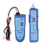 Probador de cables y redes Pro'sKit MT-7025