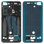 Рамка крепления дисплея Xiaomi Mi 5, черная
