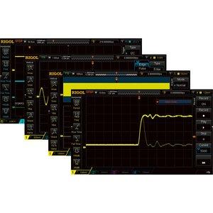 Программное расширение RIGOL MSO5000-EMBD для декодирования I2C, SPI