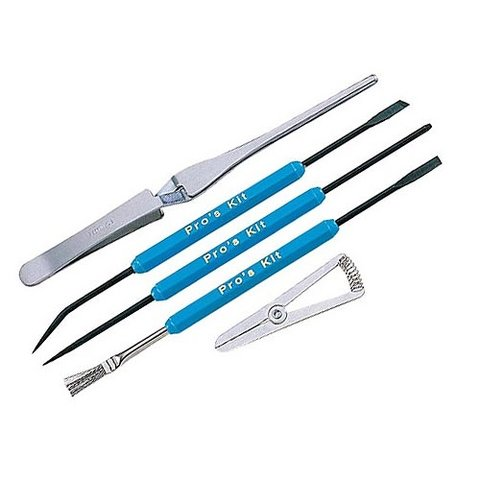 Набор инструментов для пайки Pro'sKit 108-361