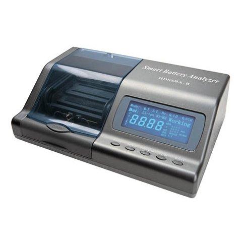 Анализатор батареи Smart 5000 мАч