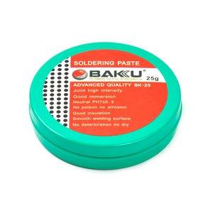 Флюс паста BAKU BK-25 (25 г)