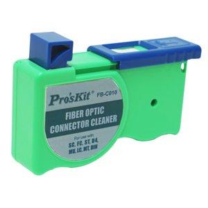 Очищувач оптичних роз'ємів Pro'sKit FB-C010