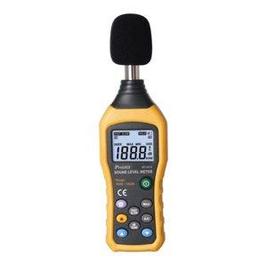 Цифровий шумомір Pro'sKit MT-4618