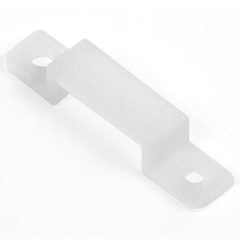 Кріплення для світлодіодної стрічки 50 × 10 мм