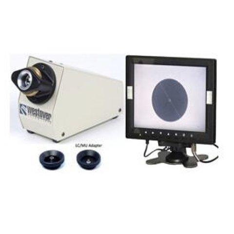 Інспекційний мікроскоп для оптоволокна Fibretool HW 400TD