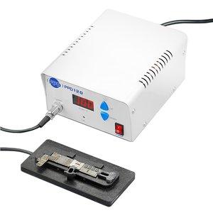 Пристрій для демонтажу CPU PPD120, 220 В, EU, CPU A8/A9