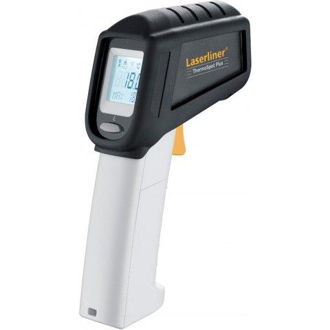 Пірометр Laserliner ThermoSpot Plus