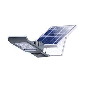Вуличний LED-світильник з сонячною панеллю SL-680B – 6 В 6000 мАг