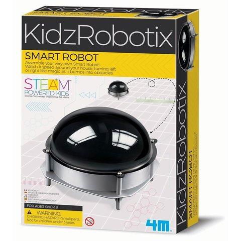 STEAM-конструктор 4M Розумний робот 00-03272