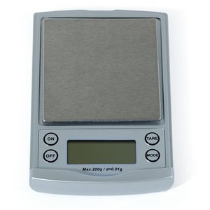 Digital Pocket Scale CS-50, 200g/0.01g