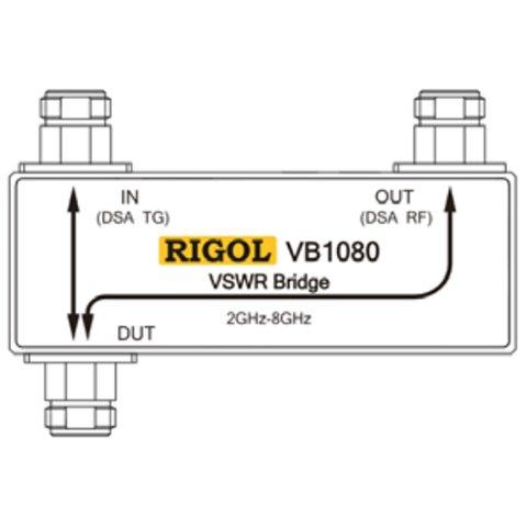 VSWR Bridge RIGOL VB1080