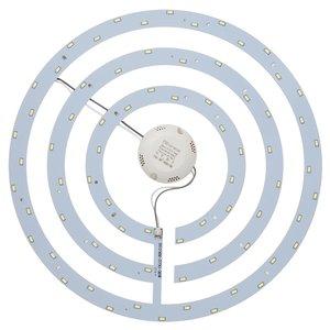 Juego de piezas para armar lámpara LED de 36 W 360 mm – luz blanca natural