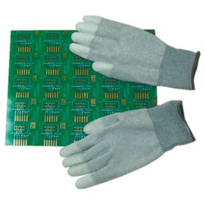 Maxsharer Technology C0504-M ESD gloves