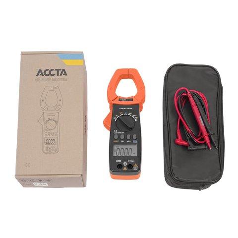Digital Clamp Meter Accta AT 1000A