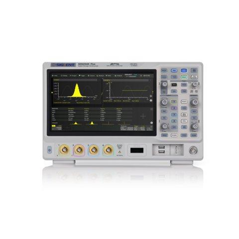Digital Oscilloscope SIGLENT SDS2354X Plus